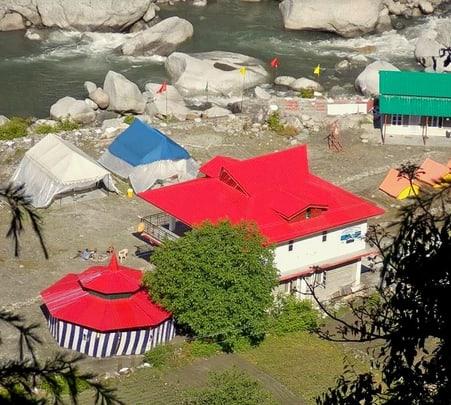 Hotel Trekker's Nest, Mandi