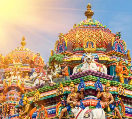 Religious Tour in Chennai Flat 28% off
