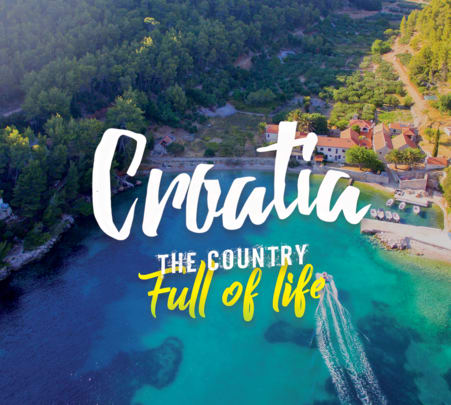 Croatia Sightseeing with Amazing Plitvice Lakes National Park Tour