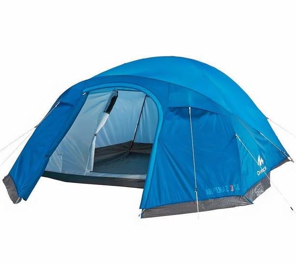Rent a Camping Tent in New Delhi
