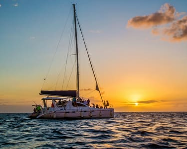 Private Sunset Cruise in Mirissa - Flat 30% off