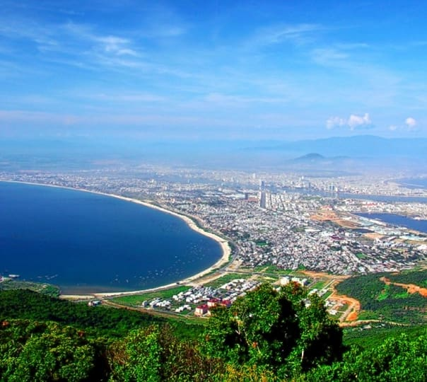Danang Adventure Jeep Trip in Vietnam