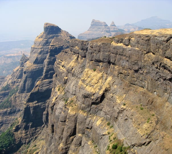 Overnight Trek to Harishchandragad via Tolarkind