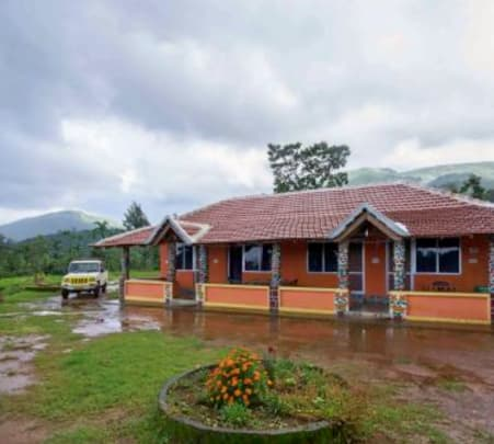 Homestay Amidst Nature, Coorg- Flat 30% off