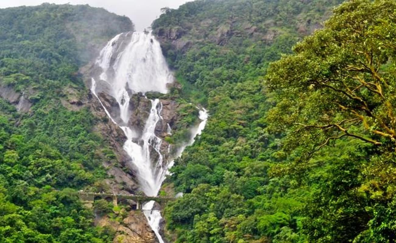 pune map with Thrilling Experience To Dudhsagar Waterfall on Watch furthermore 3 Absorbing Days In Enchanting Goa in addition Rajasthan Village Tour besides Wah Haleem Festival E 346777 further File Delhi airport departure terminal 1A  1.