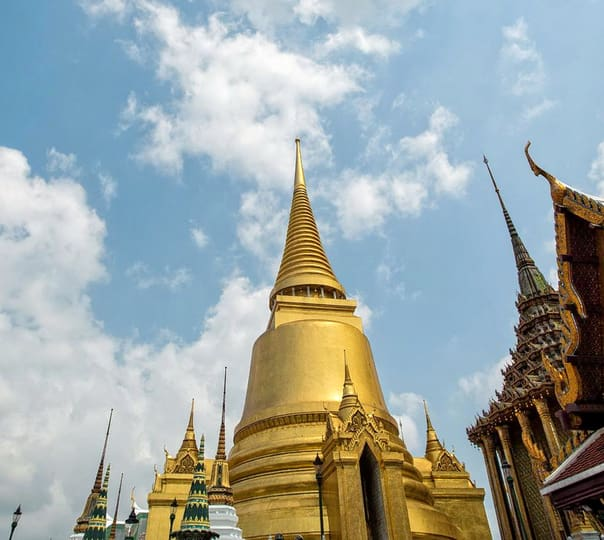 Bangkok Sightseeing Tour: Northern Hill Tribes and Villages