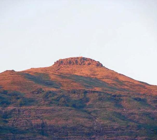 Trek to the Highest Peak of Maharashtra in Kalsubai