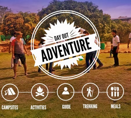 Day Out and Adventure Activities in Ramanagara