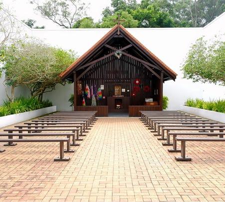 East Coast and Changi Sightseeing Tour