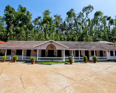 Chikmagalur Homestay Amid Coffee Plantation Flat 21% Off