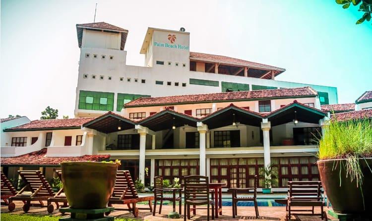 PalmBeach Hotel