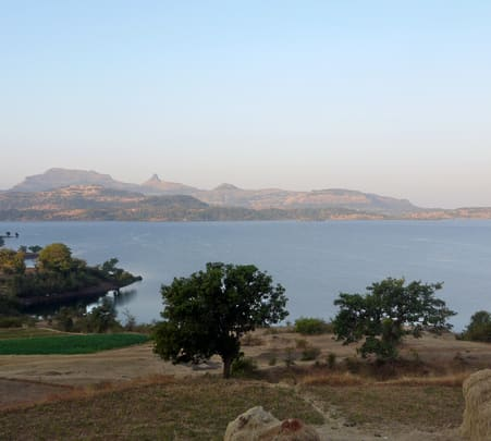 Fireflies Trekking and Camping at Bhandardara Lake