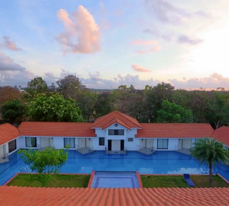 Day Out at Village Retreat Resort, Chennai Flat 25% off