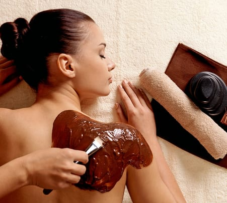 Spa in Ubud- Flat 25% off