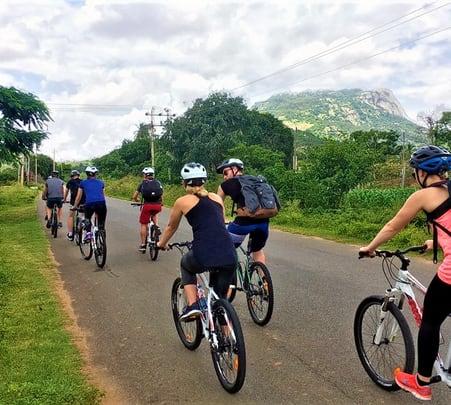 Nandi Hills Cycling Tour, Bangalore