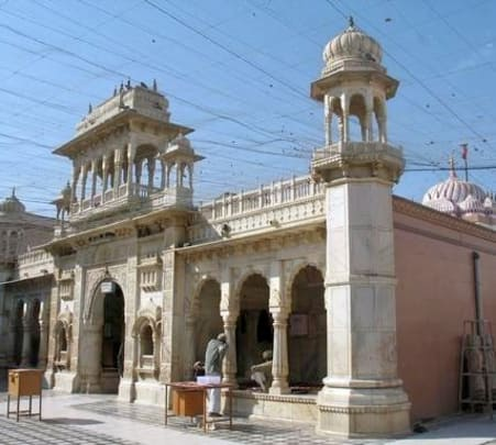 Full Day Guide Rental in Bikaner