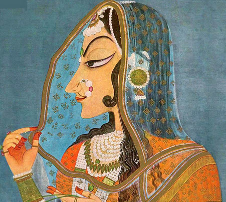 Miniature Painting in Jaipur