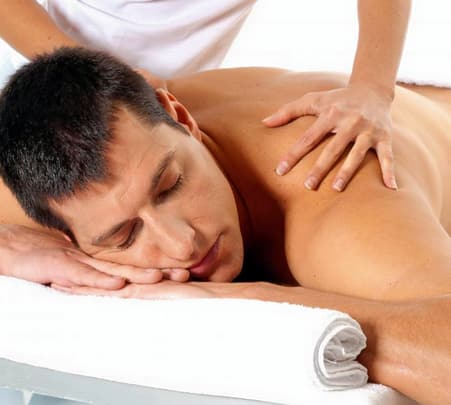 Balinese Massage For Men in Bangalore