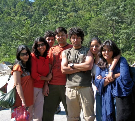 Rent a Guide For Trekking in Rishikesh