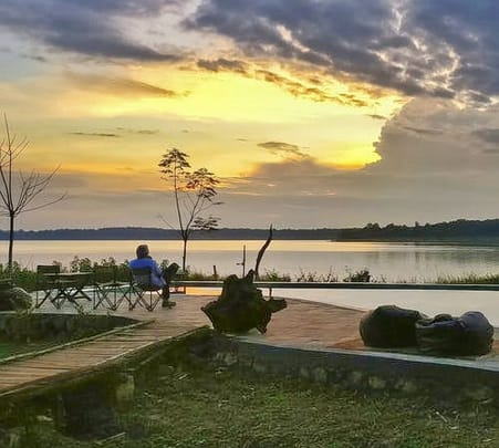 Luxurious Stay at the Bison in Kabini @ 46% off