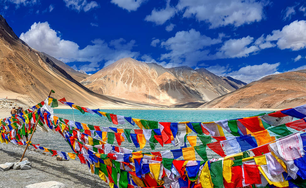 Ladakh, a must visit on a India Tour Itinerary