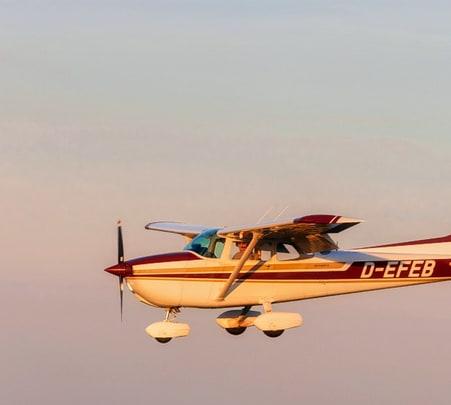 Mysore Aircraft Joyride