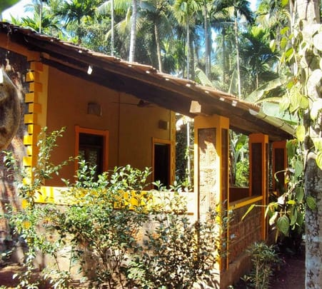 Rural Homestay with Tour in Goa