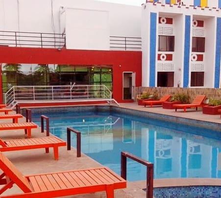 Couple Stay at Soorya Beach Resort, Chennai