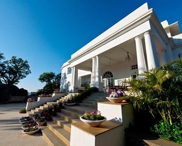 Stay at Altus Resort in Mount Abu , Rajasthan
