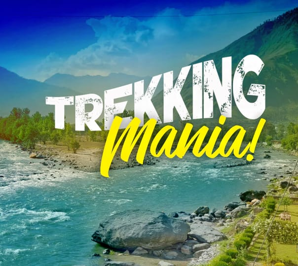 Bijli Mahadev Trek with Rafting Camping in Kullu Manali