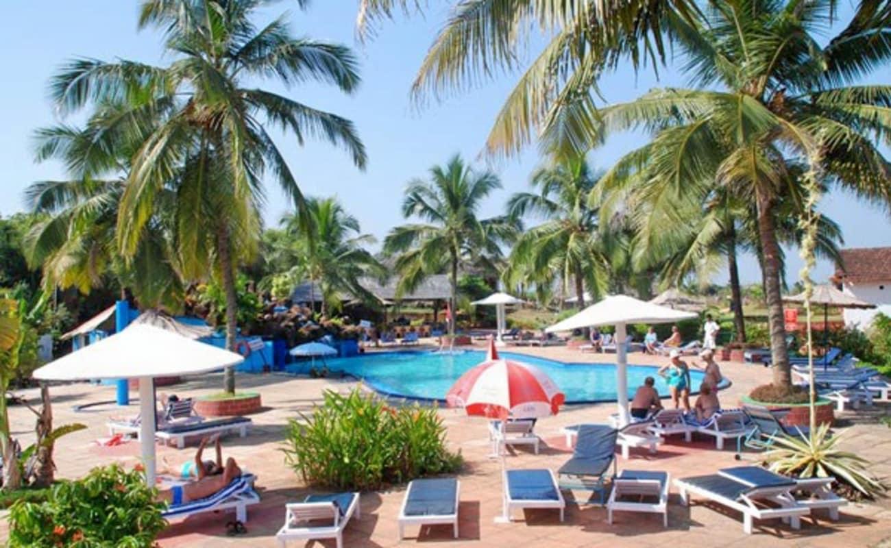 resort near mumbai sport fatare