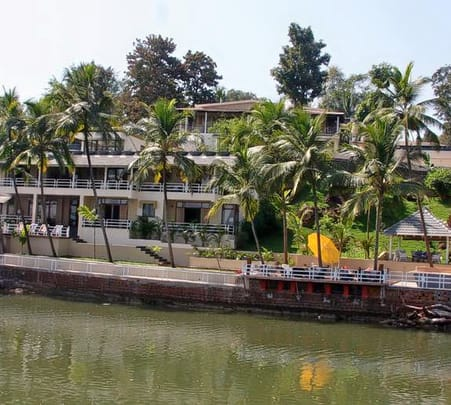 Luxurious Stay at Casa Colvale in Goa Flat 47% off