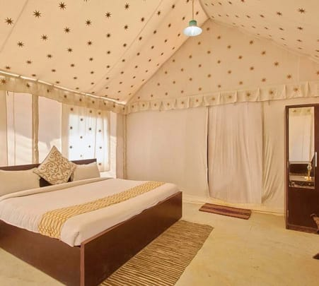 Desert Camping with Multiple Activities Jaislamer Flat 41% off