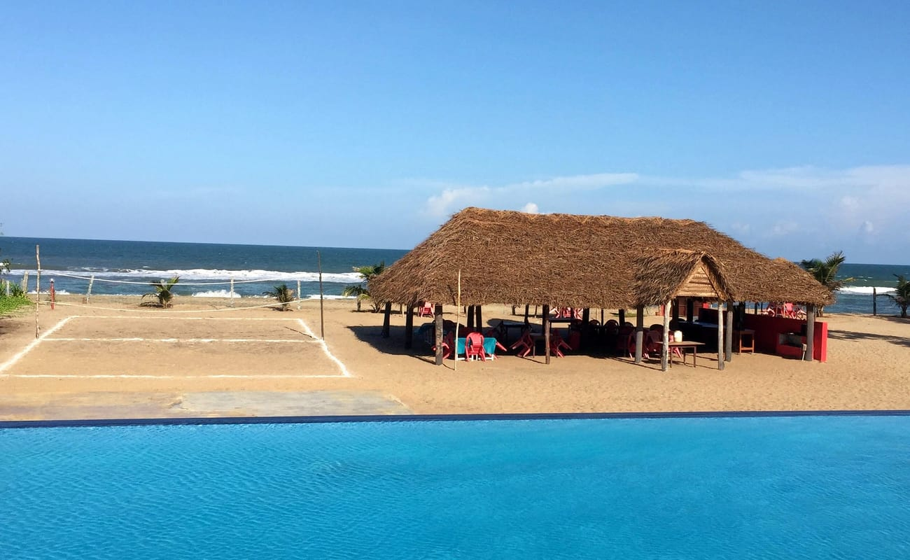 Silver Sands Beach Resort Mahabalipuram Reviews