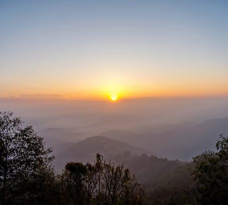 Nagarkot Sunrise Day Tour - Flat 20% off