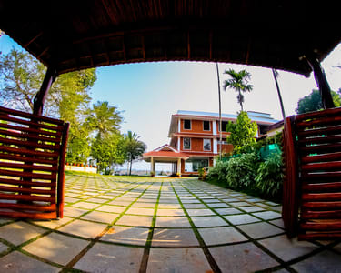 Luxury Resort Stay In Wayanad Flat 19 Off