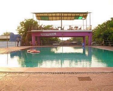 Day Out at Pali Beach Resort, Mumbai - Flat 30% Off
