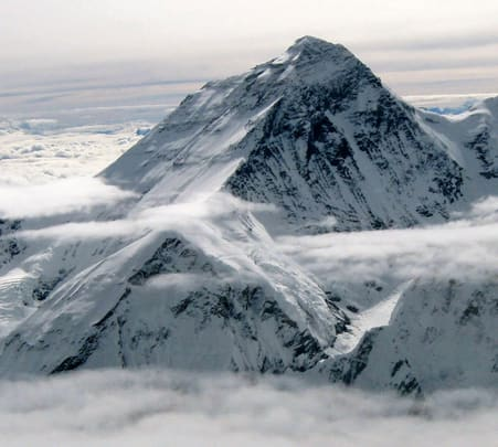 Mount Everest Flight in Nepal - Flat 20% off