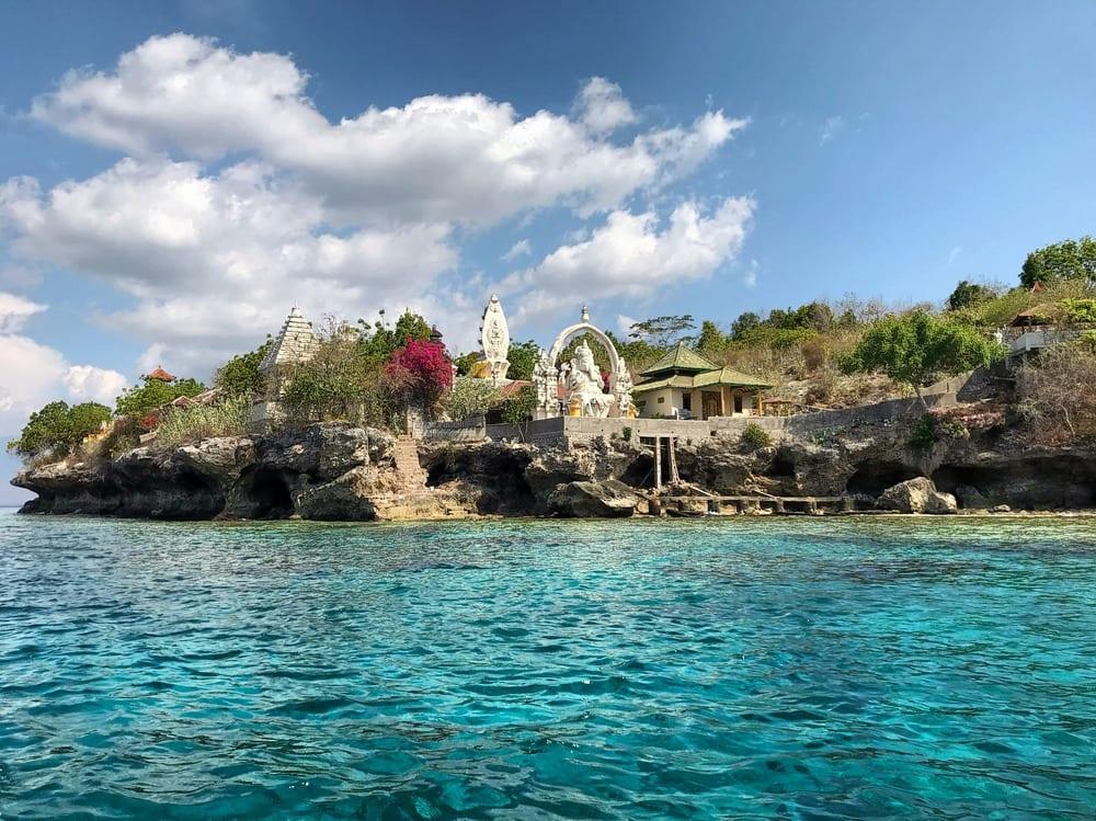 Spend the Day on Menjangan Island
