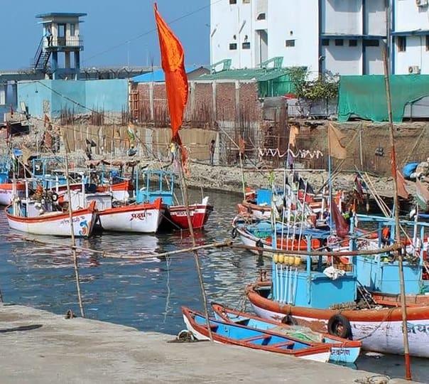 Worli Fishing Village Walk in Mumbai