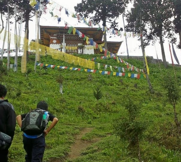 Nabji Korphu Community Based Trek
