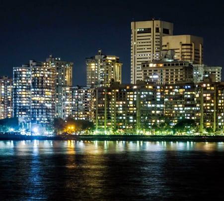 Night Walk Tour Of Mumbai - Flat 16% Off