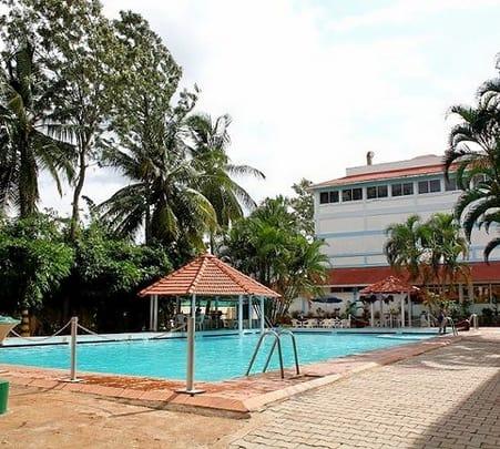 Day Out at Ramanashree California Resort in Bangalore- Flat 30% off