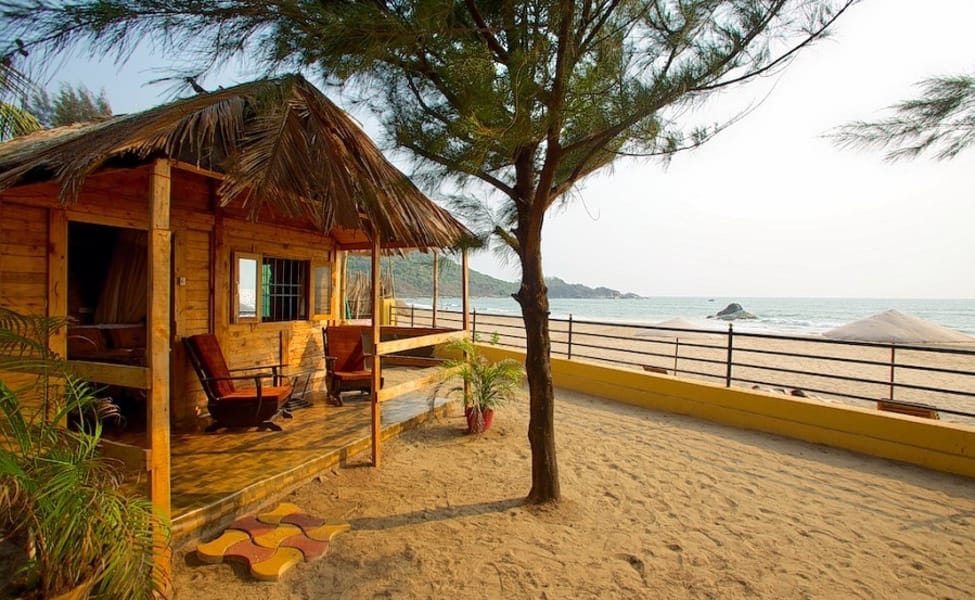 30 Best Beach Huts In Goa 2019 With Photos Amp 3189 Reviews