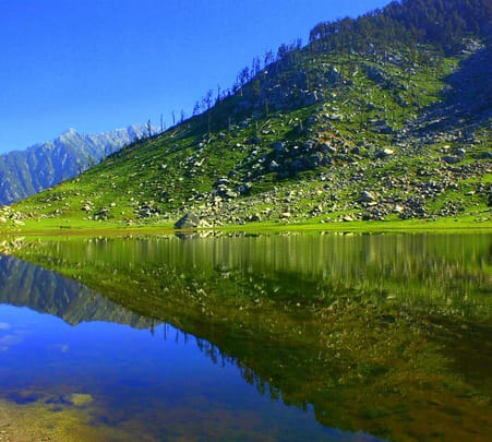 Hire a Guide in Dharamshala