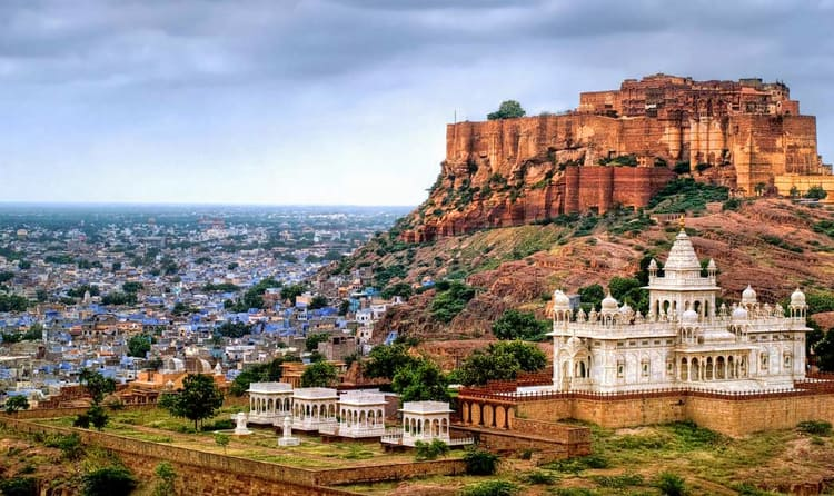 Aareman-Travels-Rajasthan-tour-packages