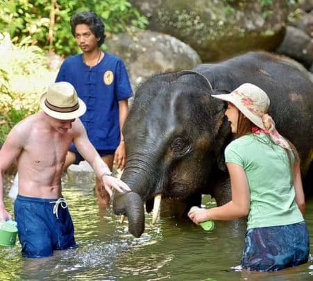 Khao Sok Discovery Day Tour from Krabi Flat 20% off