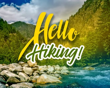 Kheerganga Trek and Camping in Kasol- Flat 20% off