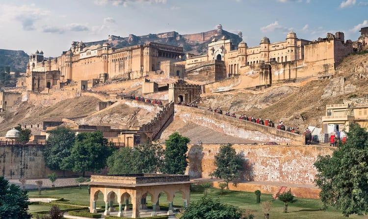 Image result for Amer Fort
