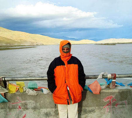 Tour from Lhasa to Mount Kailash and Gege Kingdom